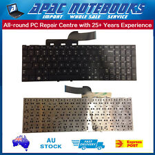 Keyboard FOR SAMSUNG Series 3 NP 300E5A NP 300V5A Laptop Black US layout #16
