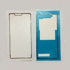 Waterproof  Front LCD Battery Back Adhesive Sticker Tape Glue For Sony Xperia Z3
