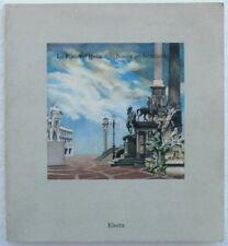 LE PIAZZE D'ITALIA - 1°ed.1992 - ALDO ROSSI, GABETTI & ISOLA, PORTOGHESI, SIZA