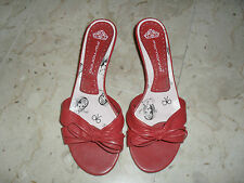 afd84032b02e5 Scarpe Sandalo FORNARINA orig.100%in Vera Pelle n. 37 COMPRALO SUBITO
