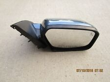 06-11 MERCURY MILLAN PASSENGER SIDE POWER HEATED BLIND SPOT EXTERIOR DOOR MIRROR