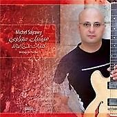 Sajrawy,Michel - Writings on the Wall - CD