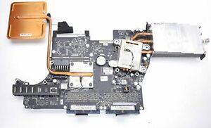"""iMac 21.5"""" A1311 2009 Logic Board w/ NVIDIA 9400 CPU 3.06GHz & RAM 8GB 820-24..."""