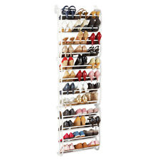 Over The Door Hanging Shoe Rack Organizer Holder