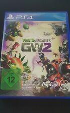 Plants vs Zombies GW2 Ps4