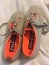 Juicy Couture Womens Size 9 Flat Shoes Espadrilles New