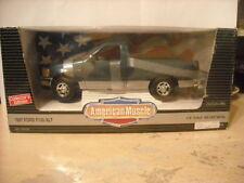 1:18 ERTL 1997 Ford F150 XLT Pickup Truck  Toreador green -  RARITÄT