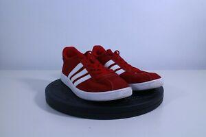 Adidas Court Unisex Sneaker Damen/Herren Freizeit Lifestyle Schuhe Gr. 39 1/3