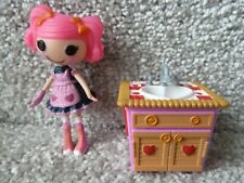 "LALALOOPSY LALA-OOPSIES Mini 3"" & Accessories"