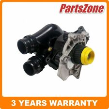 Thermostat Water Pump Assembly Fit for VW Golf Audi A4 A5 8P 8K 8T Q5 Skoda Yeti