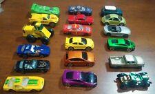18 Vintage Tonka, Hot Wheels, Imperial, Kidco, MotorMax Diecast/Plastic Cars