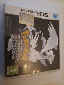 Pokemon Versione Nera Nintendo DS