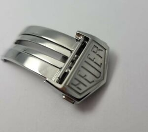 TAG Heuer Deployant Clasp 18mm  FC5042