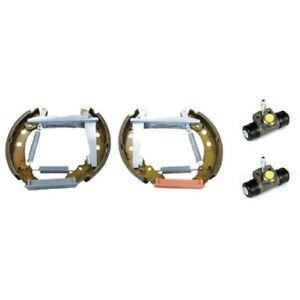 1 Bremsbackensatz BREMBO K 85 013 KIT & FIT passend für