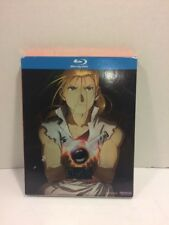 Fullmetal Alchemist: Brotherhood, Part 4 (2 Discs, Blu ray)