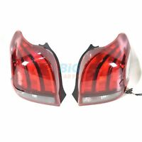 Genuine Peugeot 108 Left and Rear Light Lamp Pair 2014+ Onwards Good Condition