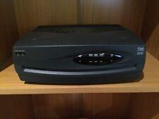 Cisco router 1750