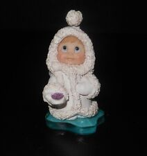 Dreamsicles 1999 Northern Lights Birthstone Collection February Figurine 60038