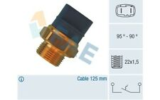 FAE Interruptor de temperatura, ventilador del radiador AUDI A4 COUPE 80 36370