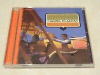 Herb Alpert And The Tijuana Brass !!Going Places!! CD [very rare]