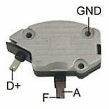 Regulador nuevo para alternador Lucas Austin ford land rover mg rover Fiat