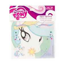 My Little Pony Princess Celestia Face Tattoos  NEW