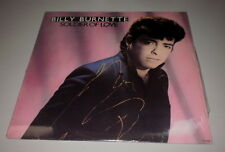 BILLY BURNETTE - SOLDIER OF LOVE - 1986 - MCA/CURB RECORDS - MADE IN U.S.A. -