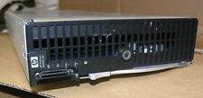 HP BL490c G6 X5570 G6 1P BladeServer DualQC 2.93 GHz, 6.40 GT/s Intel QPI Loaded