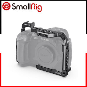 SmallRig Cage for Panasonic GH5 and GH5S CCP2646