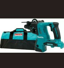 Makita 1 in. Cordless Sds-Plus Concrete/Masonry Rotary Hammer Drill (Tool-Only)