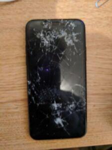 Iphone XS 64gb LOCKED ON O2