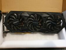 Gigabyte GeForce GTX 970 Graphics Card 4gb