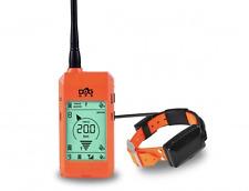 Satellitare cani Dogtrace X20+(satellitare e beeper sul palmare) palmare arancio