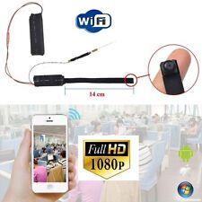 Full HD Caméra de surveillance Internet WLAN HotSpot alarme mouvement Sécurité