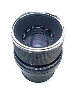 Makro-Planar HFT 5,6, f=120mm, Carl Zeiss zur Rolleiflex SL66E, SL66SE, Rollei