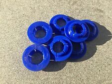 SNAP RINGS,Genuine Roller Bunk arms and rollers for Boat, Jet, Rib,Trailers x10
