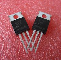 50PCS BT137-600E TO-220 BT137 600V 8A Triacs Thyristor