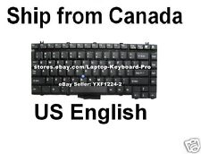 Toshiba Tecra A7 A8 M1 M2 M3 M4 M5 S1 S2 S3 S4 Satellite M10 M15 M20 Keyboard US