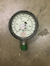 Ith 0 20000 Psi 0 1400 Bar En837 1 High Pressure Gauge For Enerpachytorc