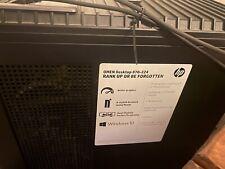 HP Omen Desktop 870-224 Computer