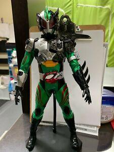 Real Action Heroes RAH GENESIS Kamen Rider Amazon New Omega