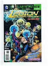 DC Comics New 52 Legion Lost #13 NM Dec 2012