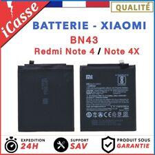 Batterie Xiaomi BN43 - Redmi Note 4X - 4000 mAh - AAA