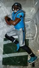 McFarlane loose  NFL Madden 17 Cam Newton Carolina Panthers blue jersey