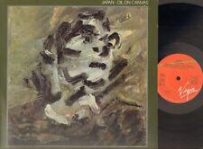 JAPAN Oil On Canvas LIVE 2 LP foc GATEFOLD Mick Karn DAVID SYLVIAN Anton Corbijn