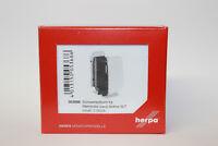 Herpa 053686  Schwerlastturm für Mercedes-Benz Actros SLT, weiß 1:87 NEU in OVP