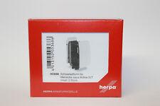 Herpa 053686 alta resistencia para Mercedes-Benz Actros SLT , blanco 1:87