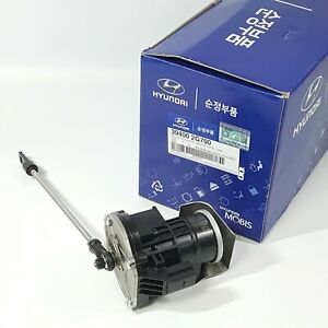 Genuine 394002G700 Turbocharger-Solenoid For KIA OPTIMA K5 : 2011-2015
