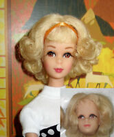 Vintage Barbie Mod TNT Francie Stacey and friends restoration service by Lolaxs