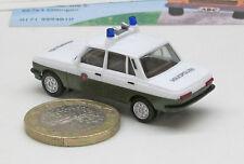 """Herpa 092142 Wartburg 353 `85 """"Polizia armata"""""""
